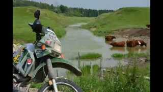 Saugeen Maitland Big Dog Ride