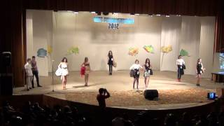 Video Miss Preuniversitaria Liceul Textil Botosani 2012 download MP3, 3GP, MP4, WEBM, AVI, FLV Februari 2018