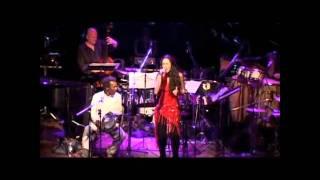 Eliana Cuevas - La Samba Me Llama