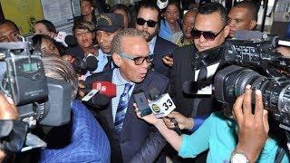 Angel Rondón,, revela cómo repartió los sobornos
