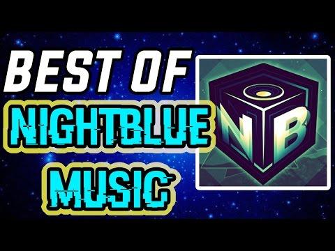 Best Nightcore Gaming Music Mix   Nightblue Music   1Hour