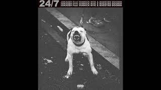 JOKA$$H - 24/7 Feat (YANNICK MYK & MAESTRO BOOMIN')