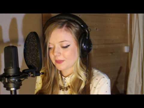 OneRepublic - Something I Need (Cover by Becky CJ)