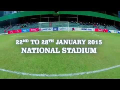 People's Cup 2015 Official Trailer