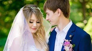 Свадьба Сергея и Дианы часть 2