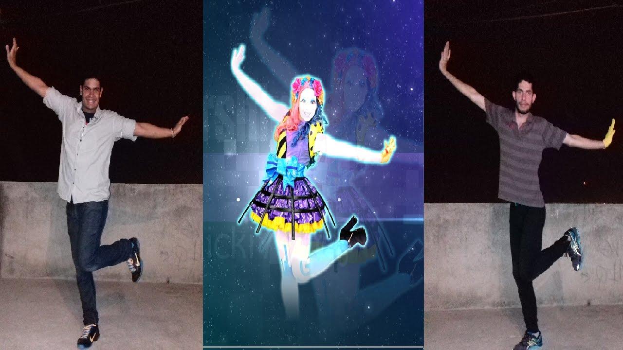 Just Dance 2014 Starships By Nicki Minaj 5 Stars скачать Песню