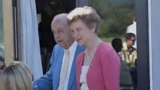 Dick and Jane Greenwood's 50th Wedding Anniversary