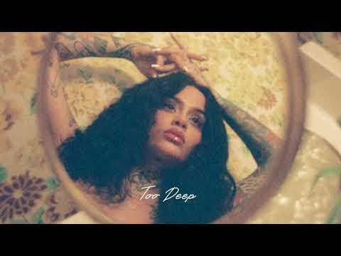 Kehlani - Too Deep (Official Audio)