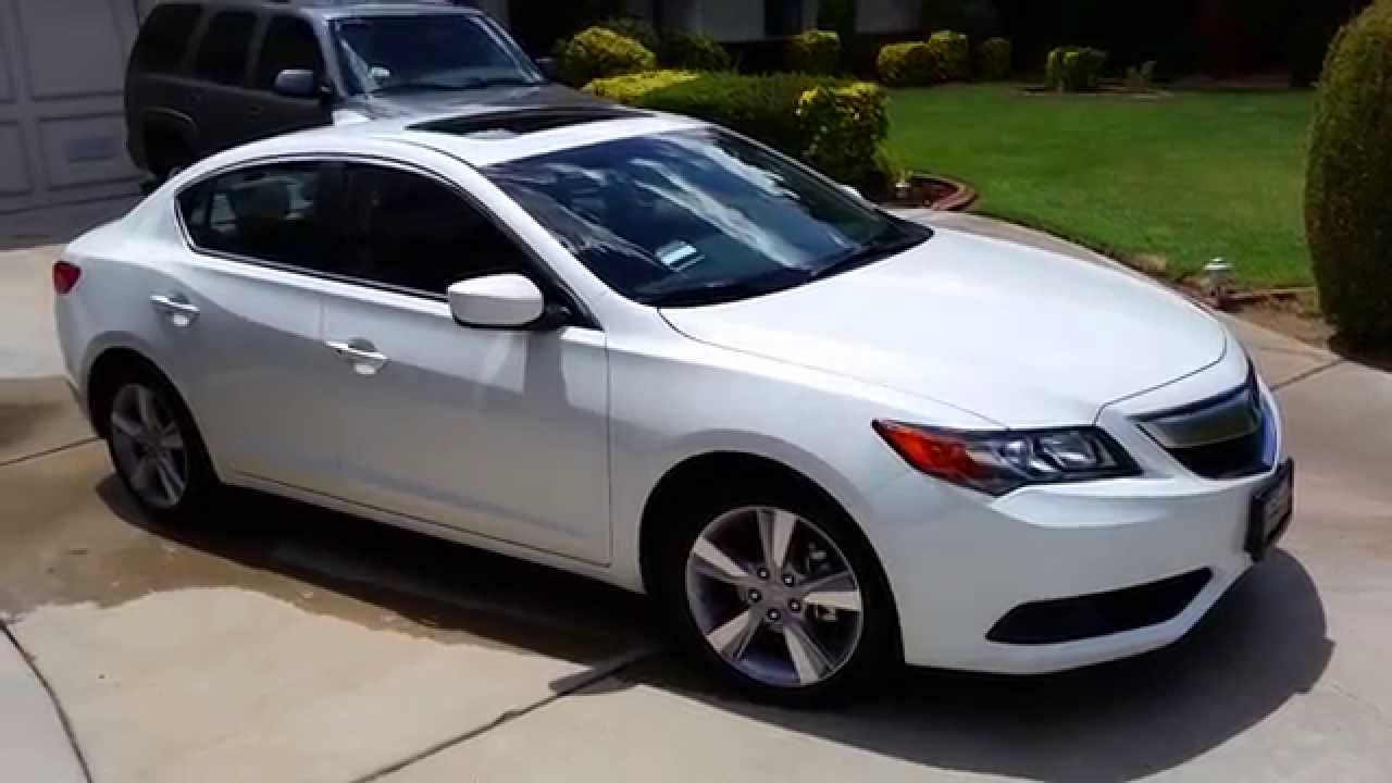 not front spec acura the ilx leader a review make competitive segment changes big