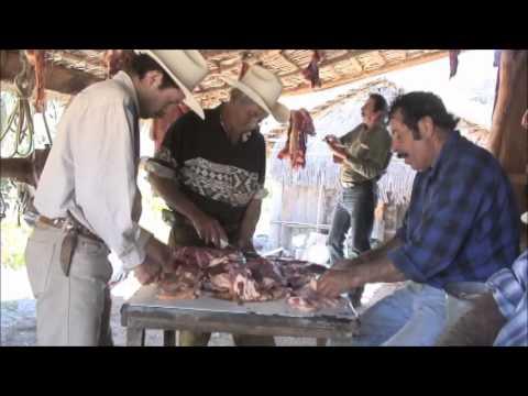 Corazón Vaquero: The Heart of the Cowboy