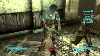 Fallout 3 DLC Point Lookout Gameplay ITA ep.1 aiutiamo Desmond!