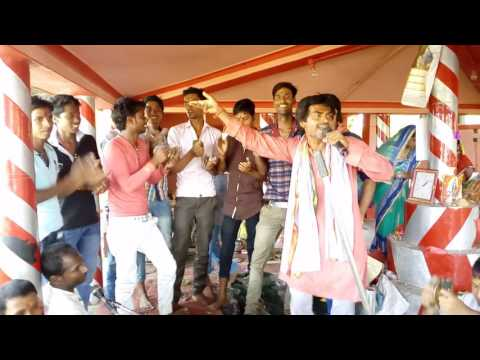 Ram nam hari bhojpuri bhajan singing a song//Bihari jugar