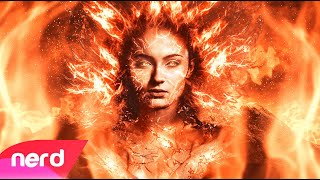 Download Lagu Dark Phoenix Song | This Fire Inside | #NerdOut ft Halocene mp3