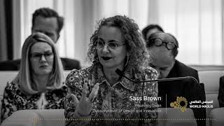 """Decontextualising Waste in the Fashion Industry""- Sass Brown 