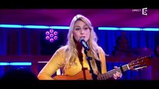 Le live : Laura Laune - C à Vous - 21/12/2017