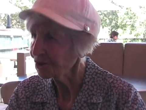 Mary Bailey Visit Feb 2010 Part 2/2