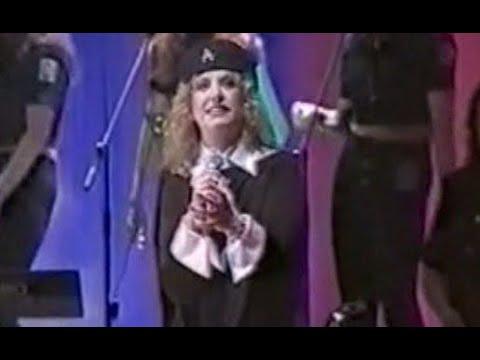 Алла Пугачёва - Концерт в Перми (live, 08.05.1998)