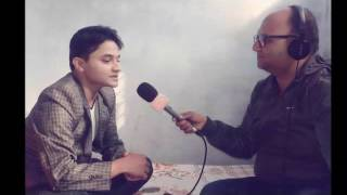 BBC Nepali Interview - Arpan Sharma