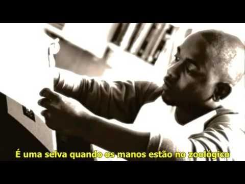 Kendrick Lamar - Faith [Legendado]