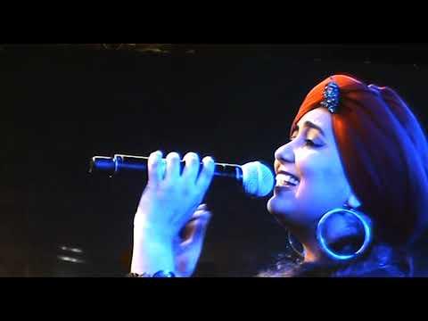 Kabira - Yeh Jawaani Hai Deewani Song | Harshdeep Kaur Live In Concert At My Mumbai Festival