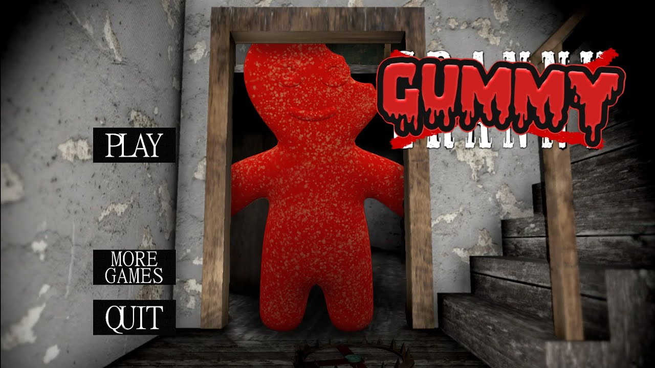Download ROBLOX GUMMY!