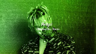 "[free for profit]Juice WRLD x Lil skies x Migos type beat |""Angel""|Free Hard Melodic Trap Beat"