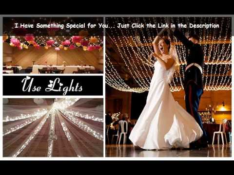 Church Wedding Decorations 5 Cheap Wedding Decoration Ideas