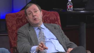 Lecture (QA only) - Dr Alister McGrath - C.S. Lewis and the Post Modern Generation