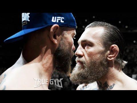 Выйду и Yбью Конора / Дональд Серроне и Конор Макгрегор перед боем на UFC 246