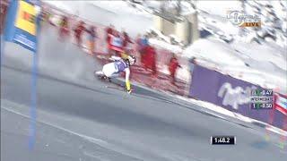 Shiffrin 2nd in first Giant Slalom of 2016 season - Universal Sports