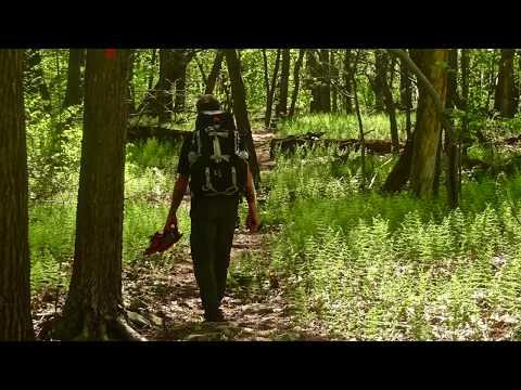 Standing Stone Trail NOBO Thru-hike, Spring 2017