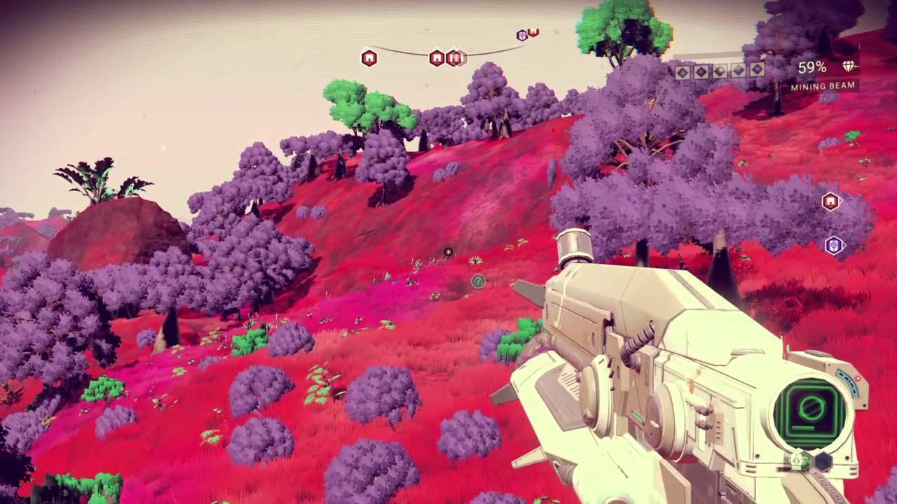 Planet Fruity