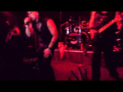 Hasta el día más oscuro-saratoga df 2013