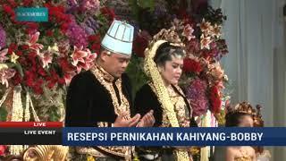 Doa Pernikahan Kahiyang-Bobby