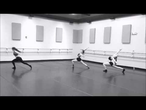 I Am Light India Arie Donielle Logan Choreography