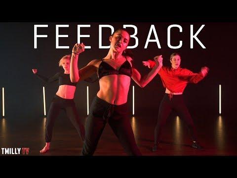 Janet Jackson - Feedback - Choreography by Blake McGrath - #TMillyTV