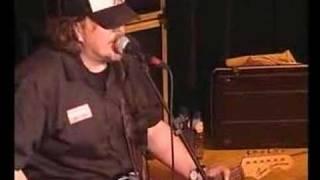 Kevn Kinney - MacDougal Blues