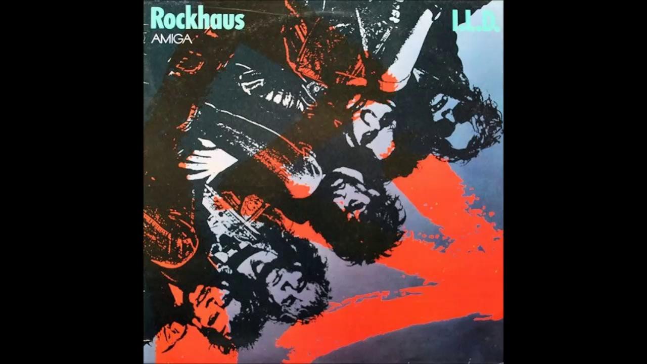 Rockhaus Mich Zu Lieben Youtube