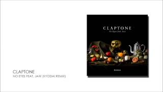 Claptone - No Eyes feat. Jaw (Kyodai Remix) | Exploited