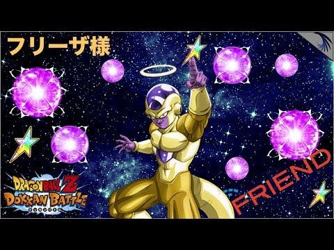 Most Fun Category?! Is he worth the orbs? 100% Int Angel Golden Frieza Showcase: DBZ Dokkan (JP)