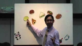 阿部せんせいのパネルシアター講習会  by hoikucan Gakken