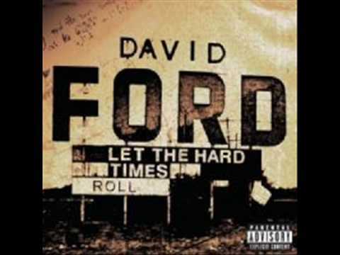 David Ford - To Hell With The World