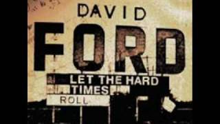 Watch David Ford To Hell With The World video