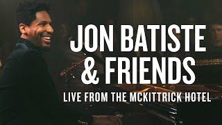 Jon Batiste \u0026 Friends (Live) | JAZZ NIGHT IN AMERICA
