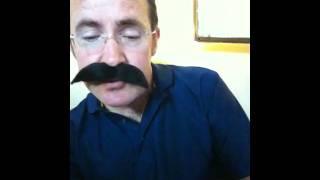 Mustache song