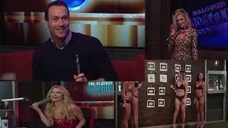 Playboy Morning Show Season 15 Ep 746