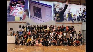 KEM ICT UNISEL 2017 SMK SERI SEPANG x SMK DENGKIL