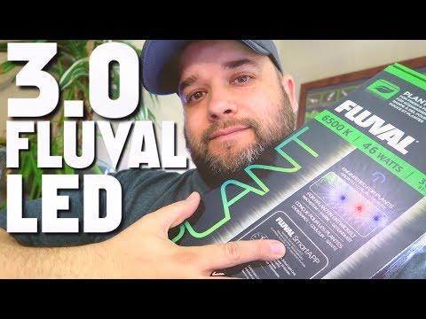 Fluval LED Aquarium Light