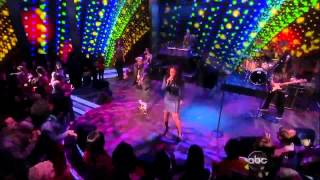 Video Big Boi feat. Kelly Rowland - Mama Told Me (Live On The View) download MP3, 3GP, MP4, WEBM, AVI, FLV Juni 2018