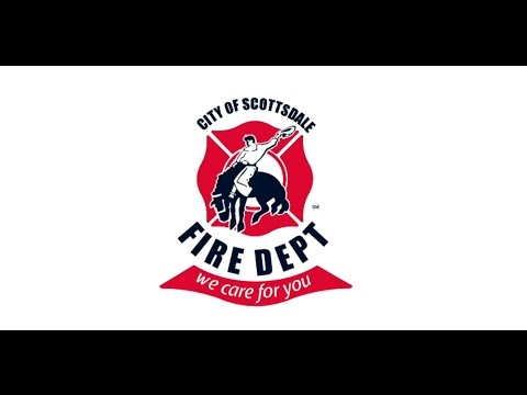 Become A Firefighter With Scottsdale Fire Department